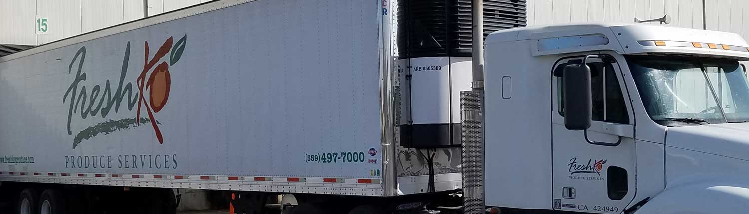 FreshKO Produce Services Inc  – We're not the biggest, but